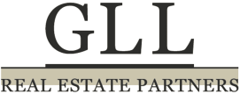 GLL Real Estate Logo