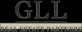 GLL Real Estate Logo